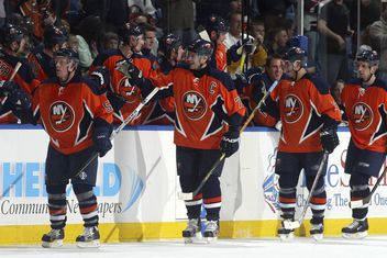 Orange the New Black  Isles expected to have third jersey in 2018 a682b7878