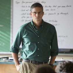 """Jim Caviezel stars in """"When the Game Stands Tall."""""""