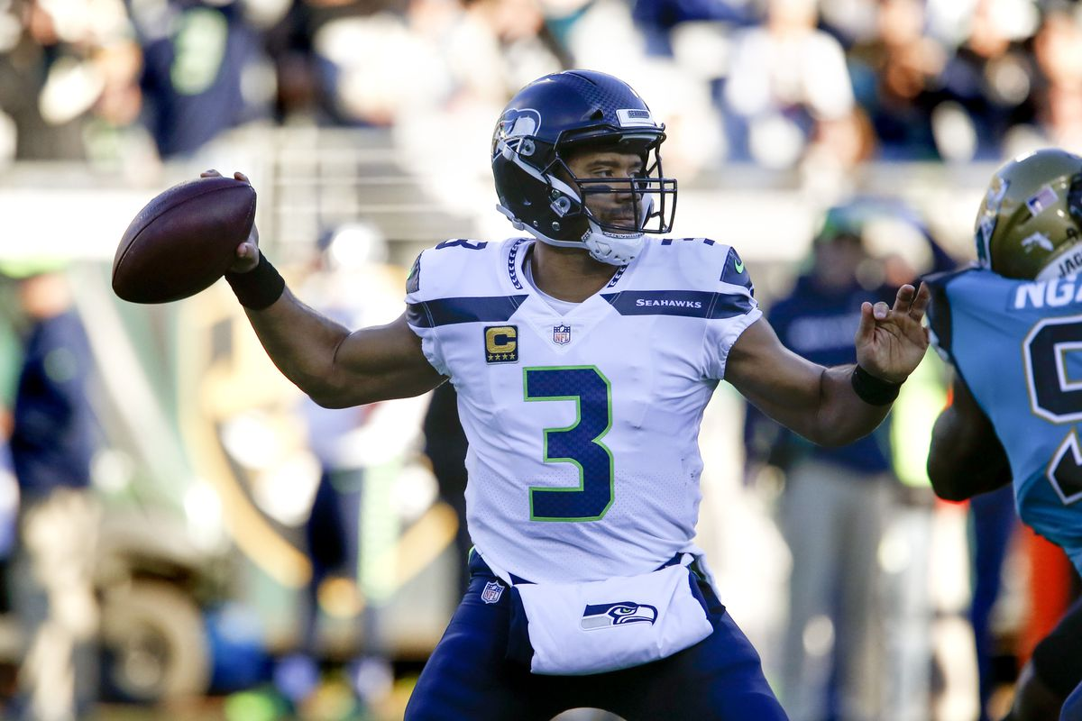 Week 15: Los Angeles Rams at Seattle by the numbers