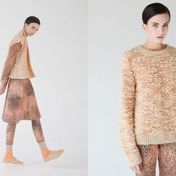 "<b><a href=""http://kieleykimmel.com/"">Kieley Kimmel:</a></b> Because she turns big ideas into elegant clothes."