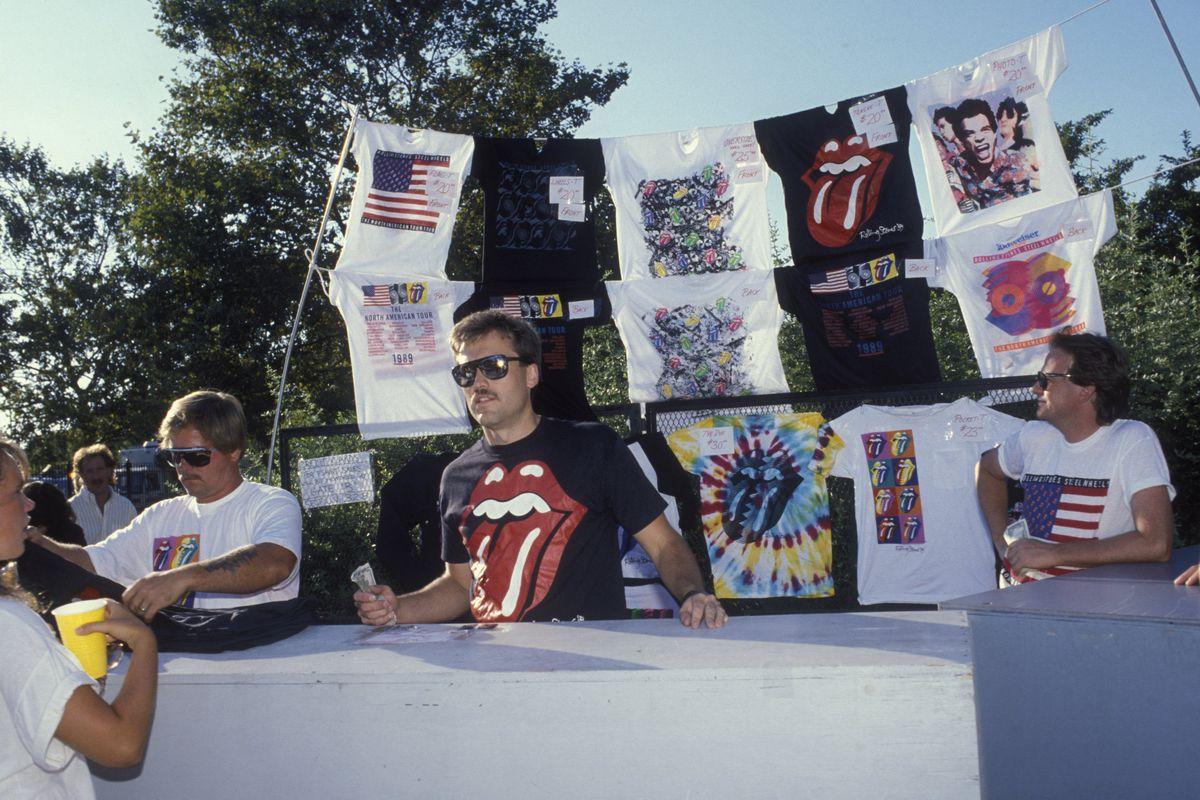 057de5f1 Hey Teens, Please Hang Onto Your Concert T-Shirts - Racked