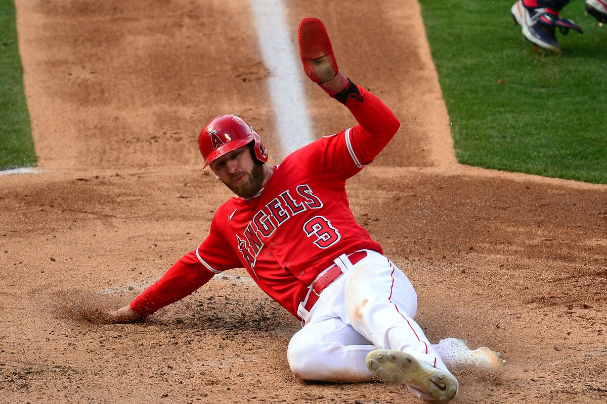 MLB: Game Two-Minnesota Twins at Los Angeles Angels