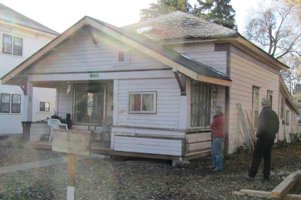 Best Curb Appeal Before and Afters 2014 - This Old House
