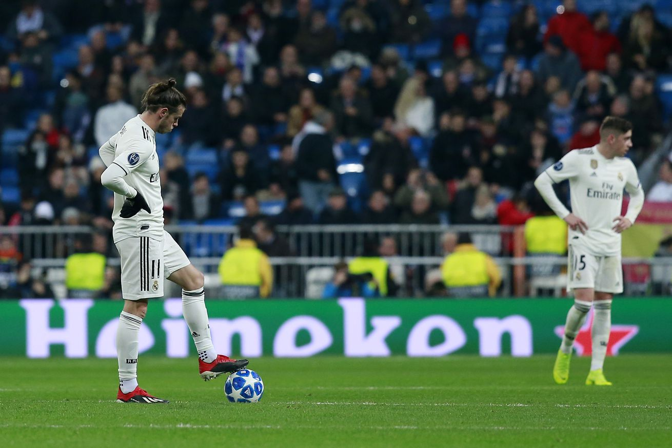 Immediate Reaction: Real Madrid 0 - 3 CSKA Moscow