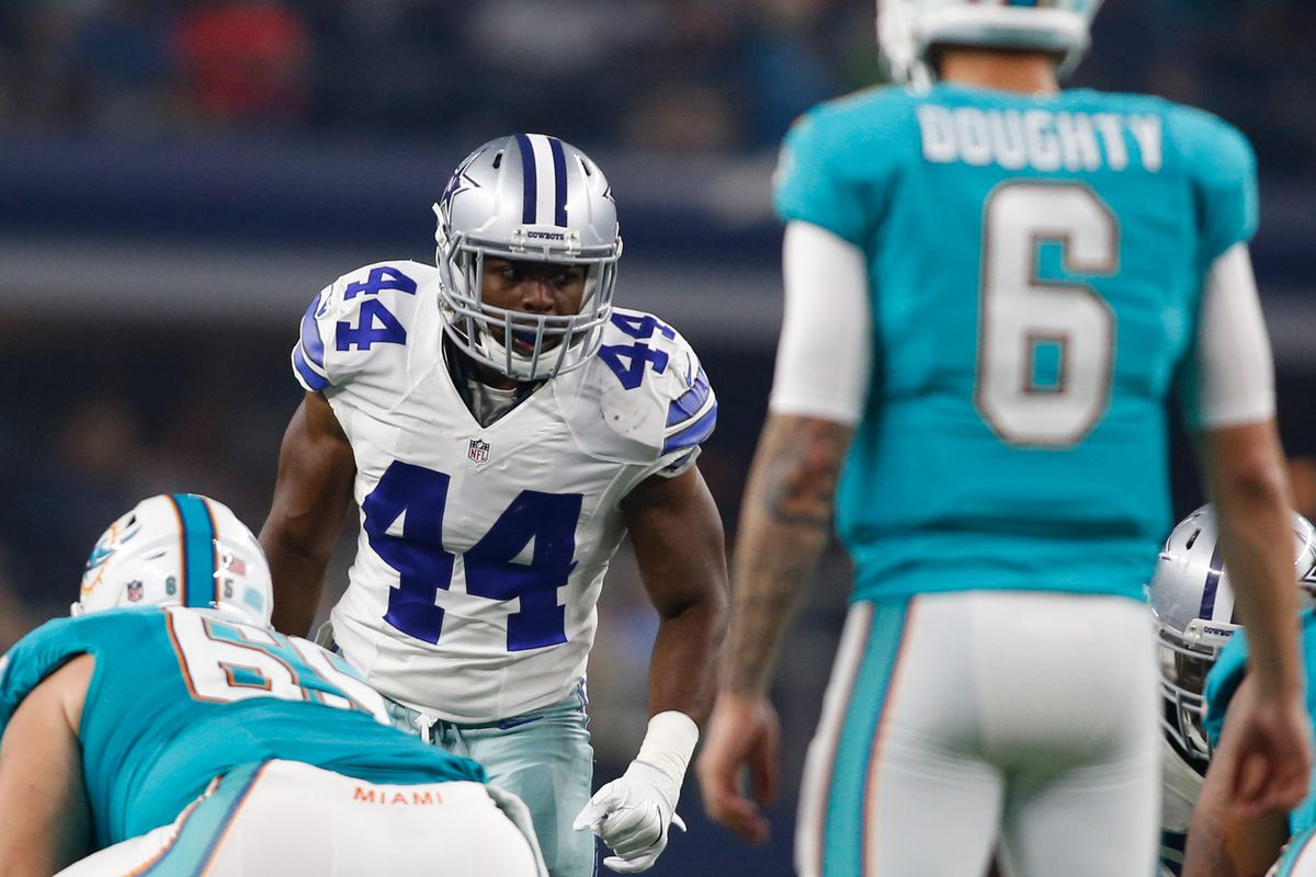 Cowboys Cuts: Akunne And Russell First To Go