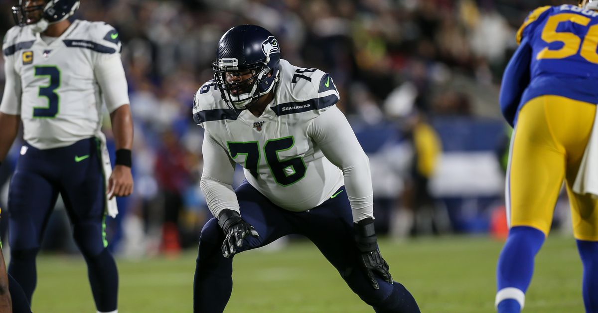 Century Links 2/16: How Will Seahawks Address Offensive Line?