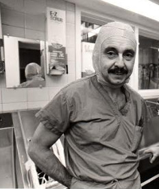 Dr. Jorge Galante joined Rush University Medical Center in 1972 and helped make it a leader in joint replacement surgery. | Provided photo