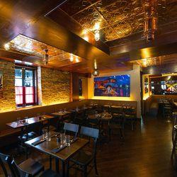 Larry S Restaurant Montreal Menu