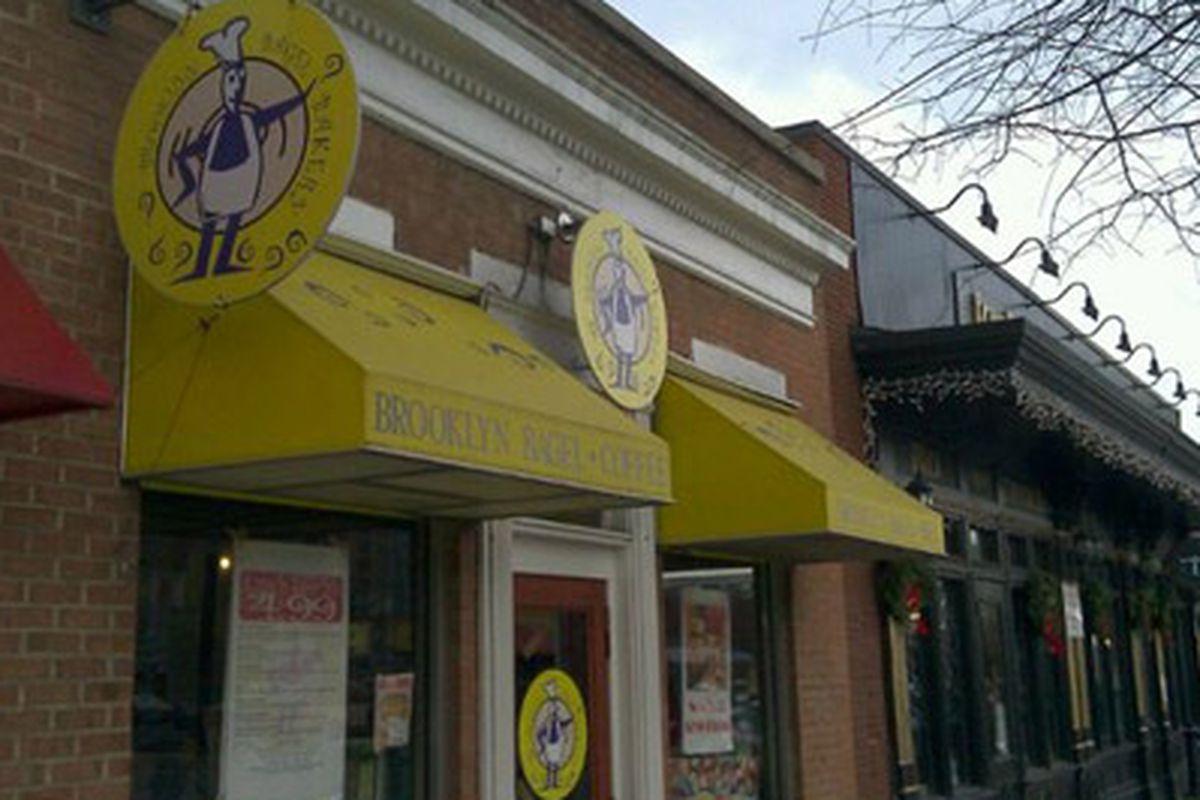 Brooklyn Bagel Bakery