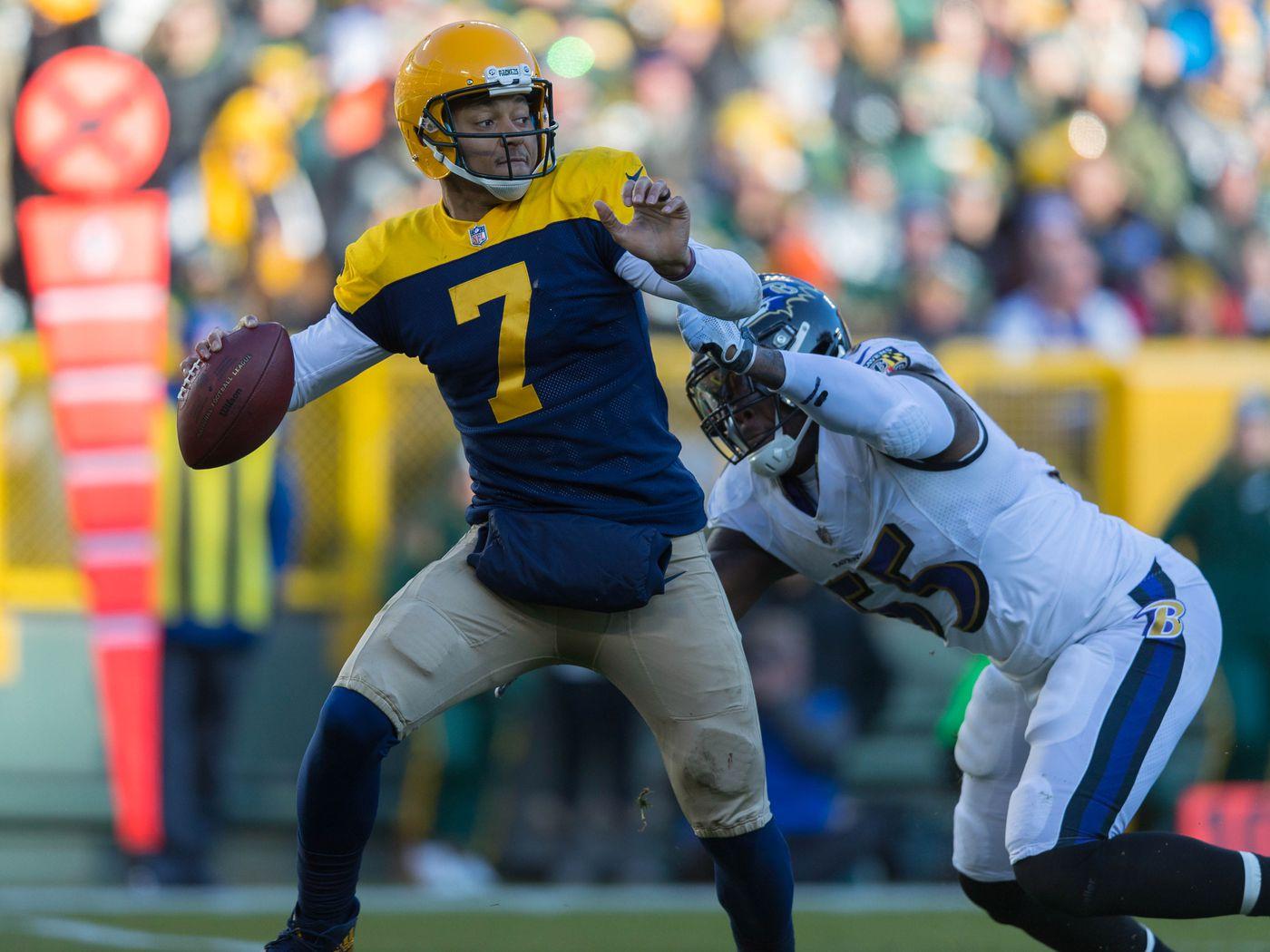 half off 0c8da 5728b NFL allows teams to wear throwback jerseys for three games ...
