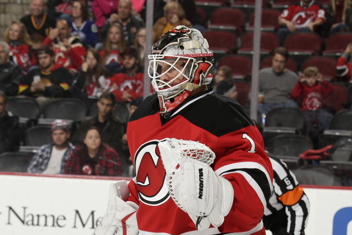 outlet store sale 52042 d5aa3 The (Potentially) Available Seats for New Jersey Devils ...