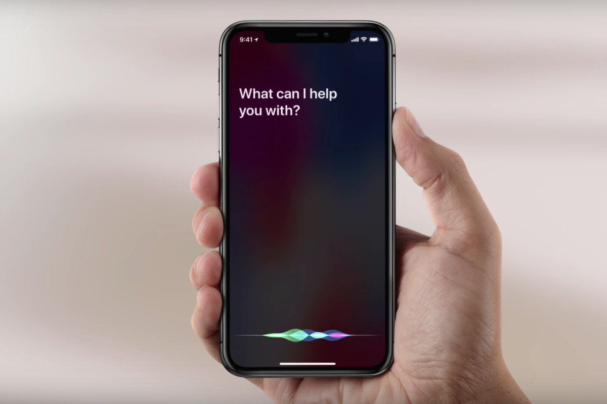 Apple to fix a bug about Siri