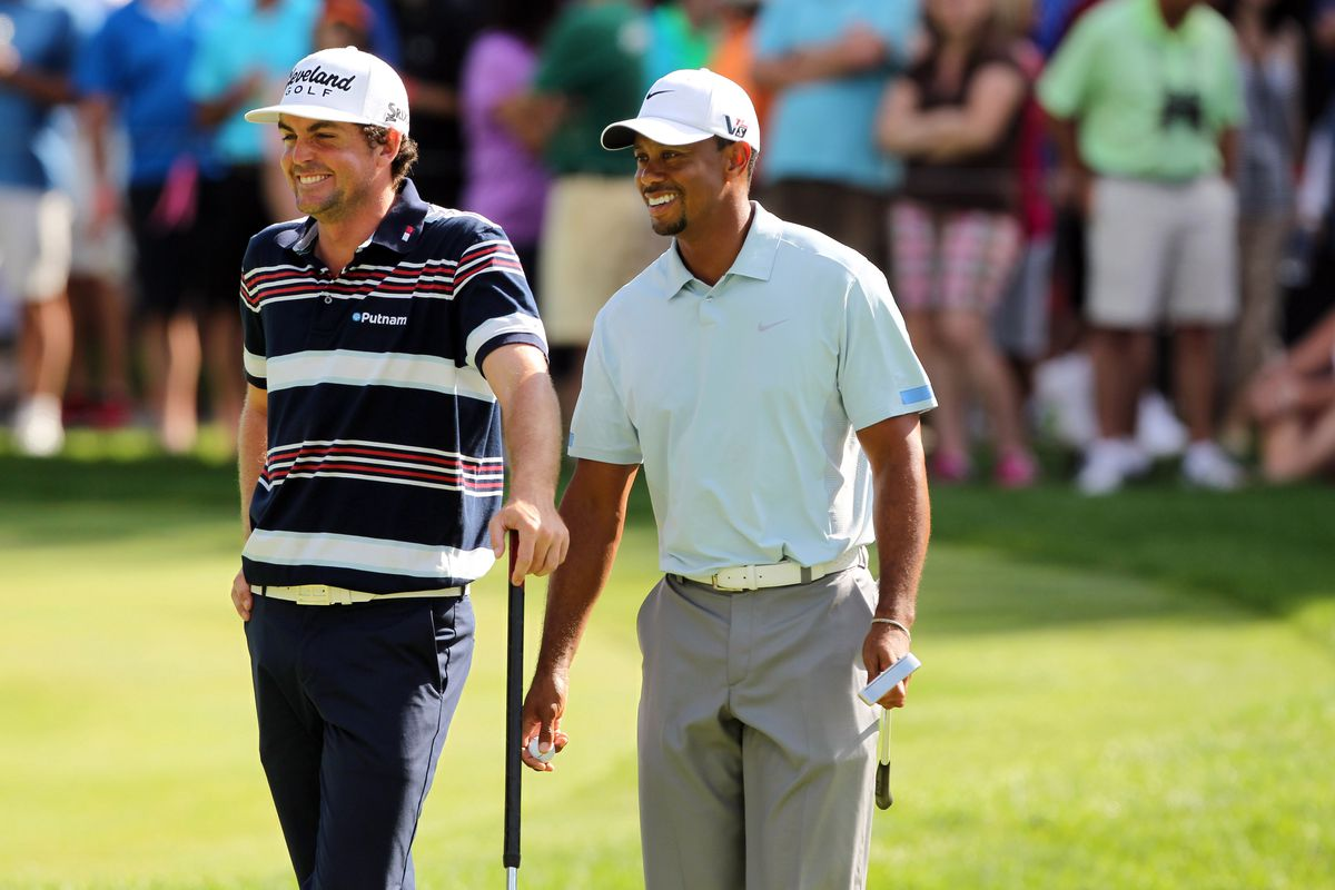 WGC-Bridgestone Invitational 2013 results: Tiger Woods blows away field, Keegan Bradley settles for 2nd