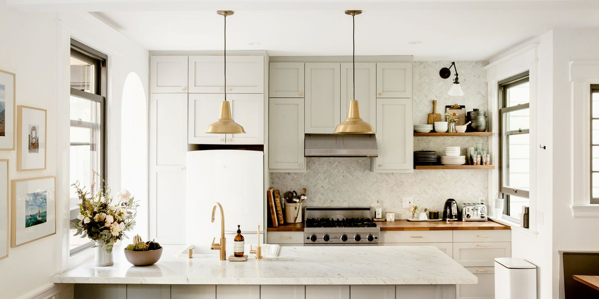Kitchen remodel ideas: 8 small updates to try - Curbed