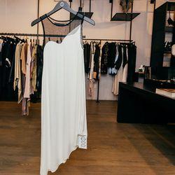 """ODD Sleeveless Dress, <a href=""""http://odd-style.com/womens/sleeveless-dress"""">$420</a>"""