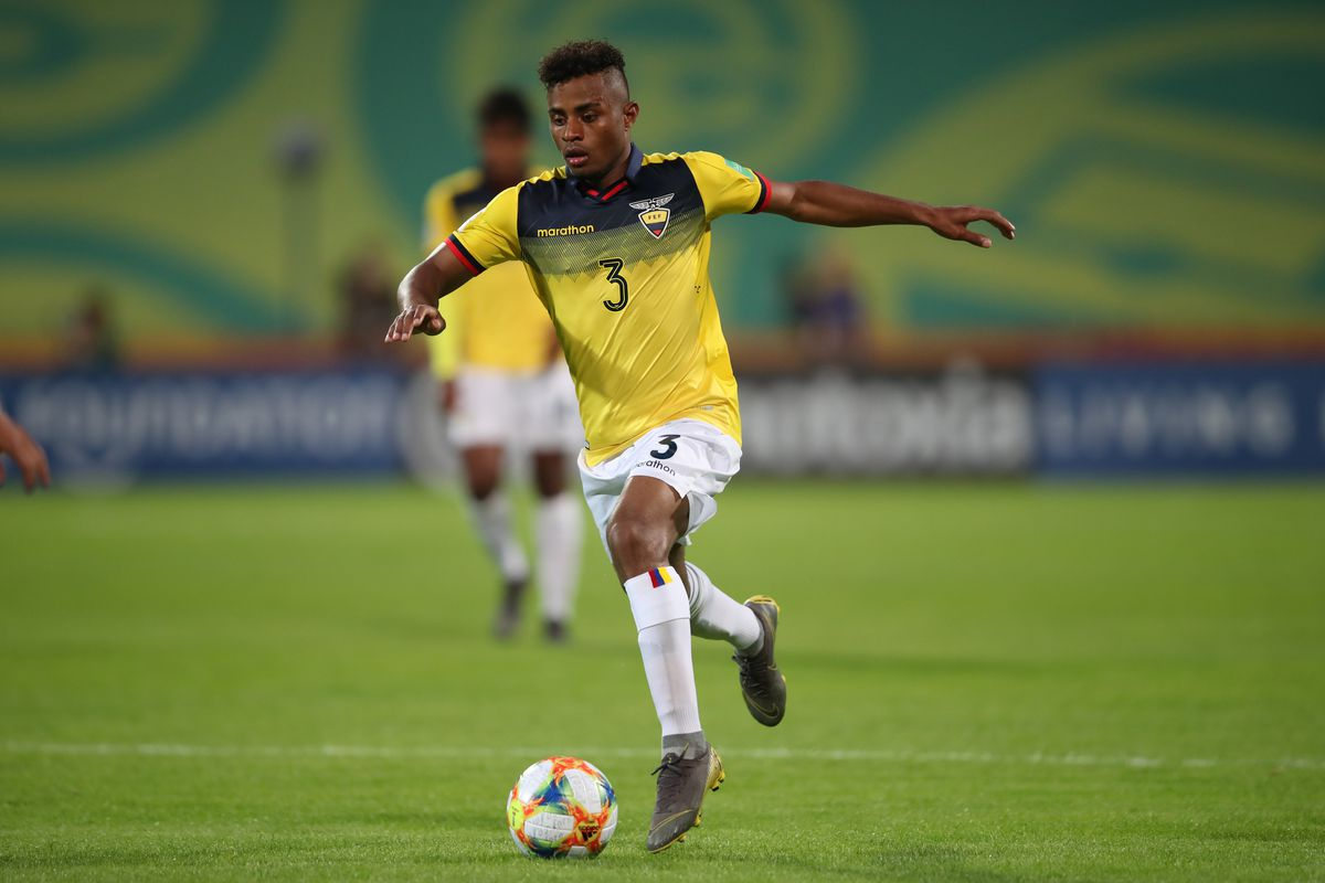 Japan v Ecuador: Group B - 2019 FIFA U-20 World Cup