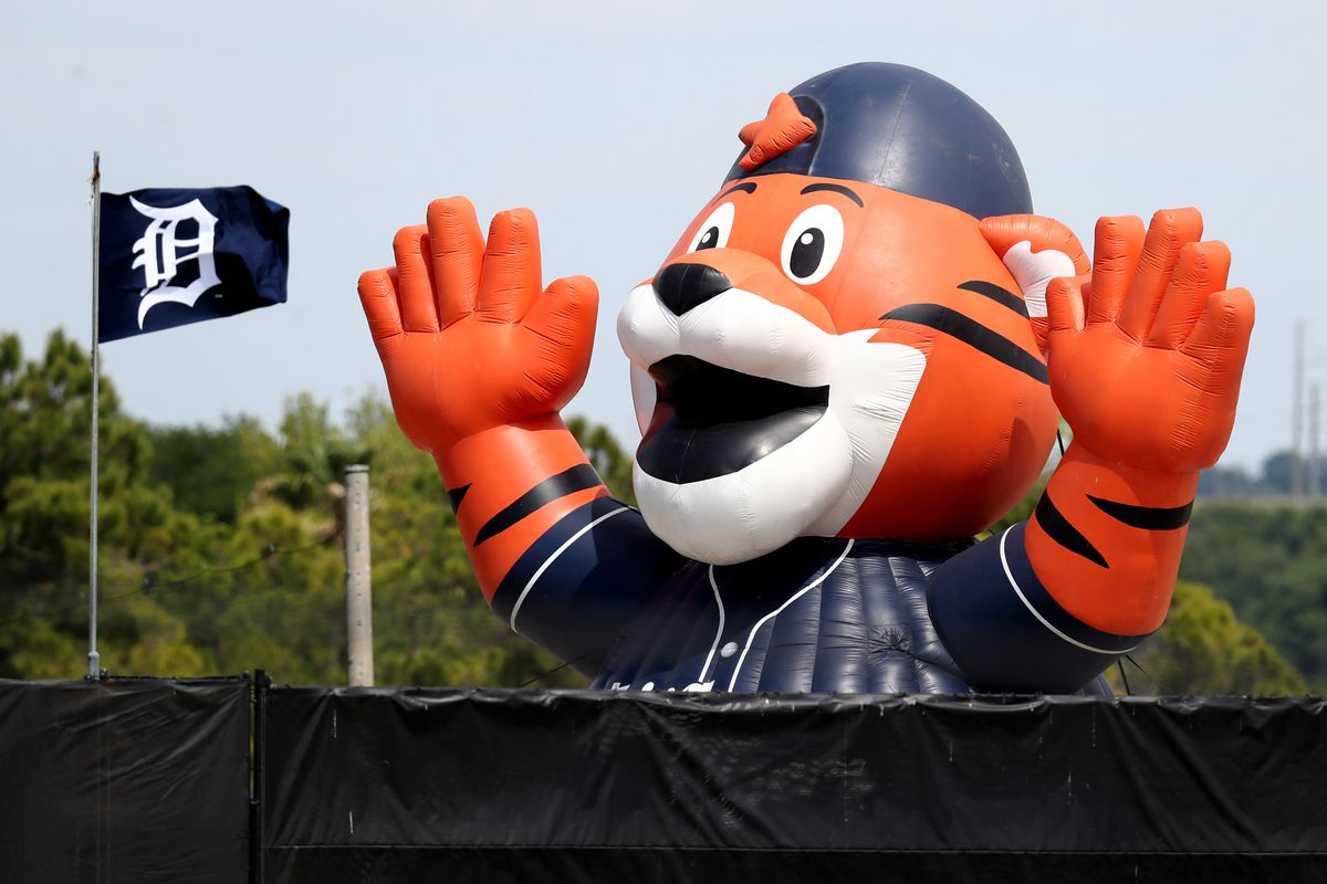 MLB draft 2019: Detroit Tigers finalize 2019 class on Day 3