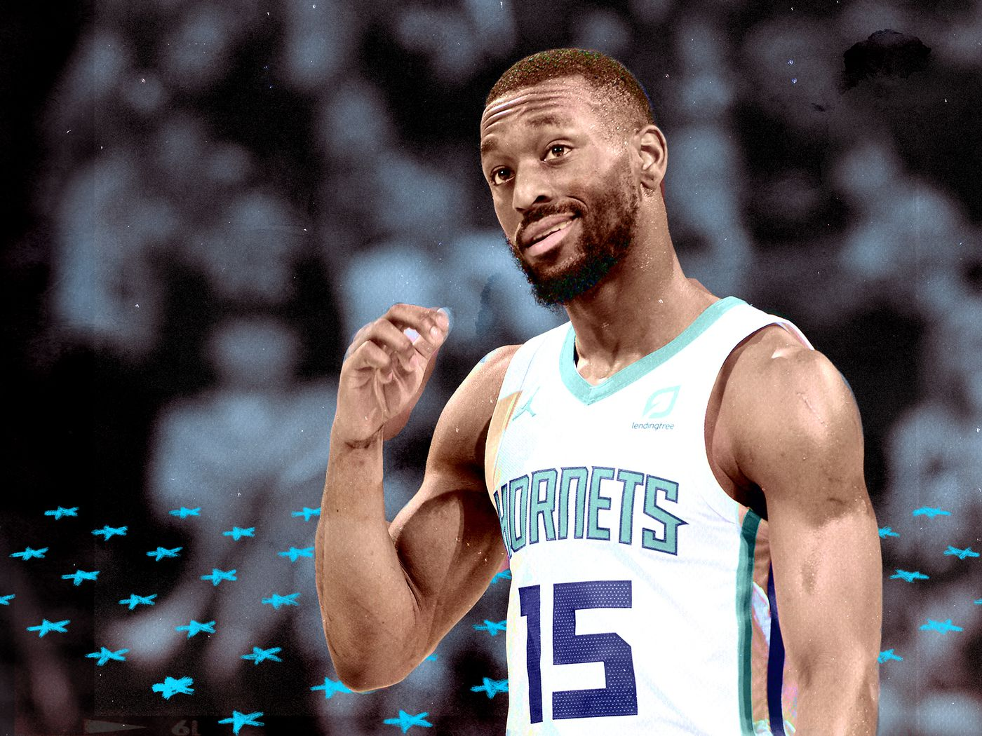 Following the Thunder's buyout, Kemba Walker has signed with the Knicks.