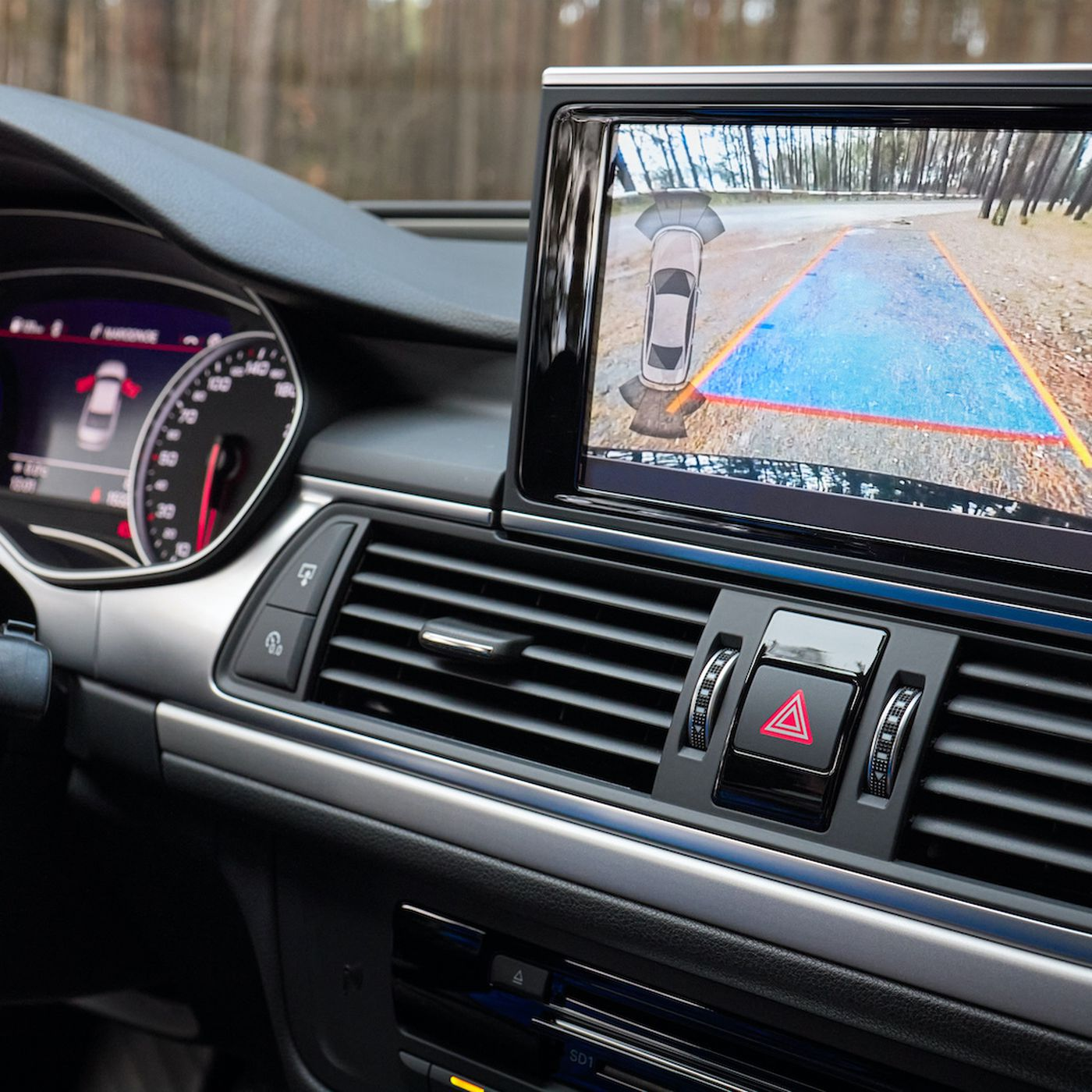 Upgrade Your Old Car With New Car Technology Chicago Sun Times