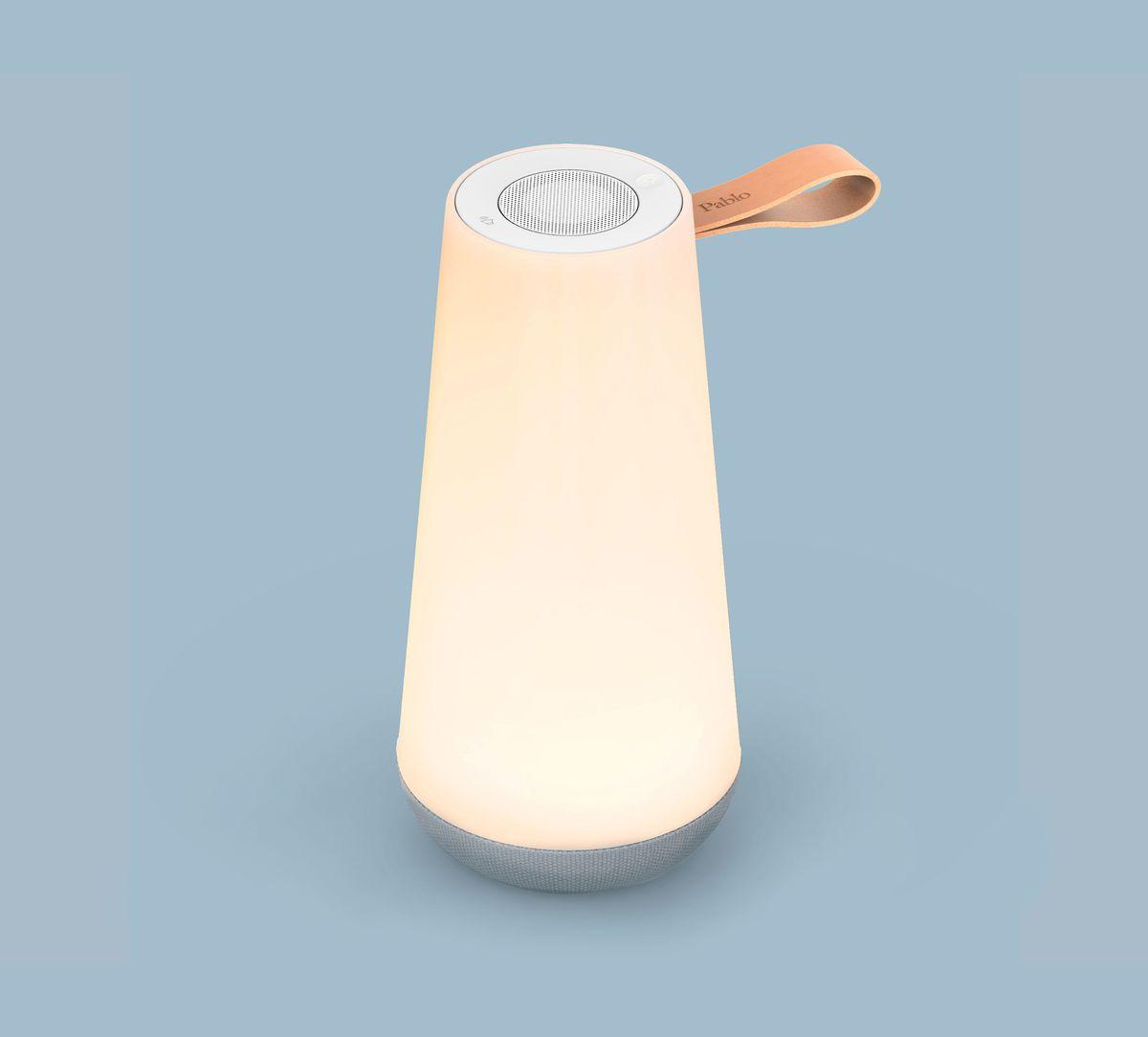 Summer 2021, Smart Home, smart light/speaker