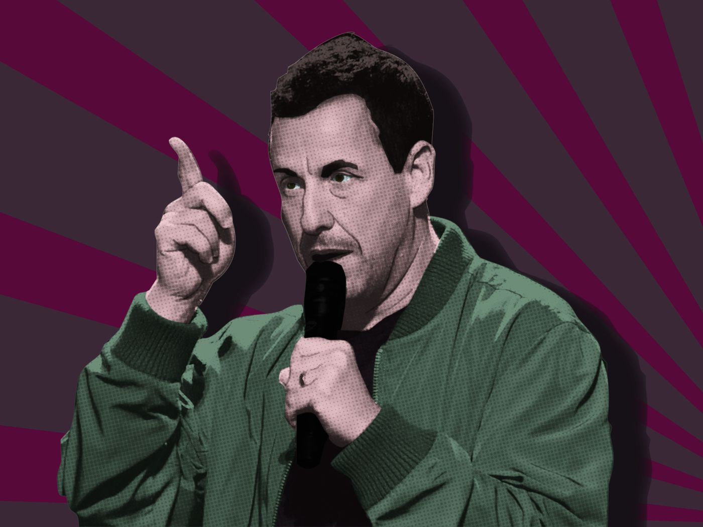 100 Fresh Is Adam Sandler S First Rewatchable Netflix Moment The Ringer
