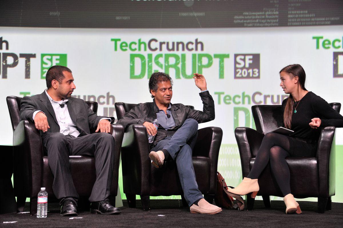 TechCrunch Disrupt SF 2013 - Day 2
