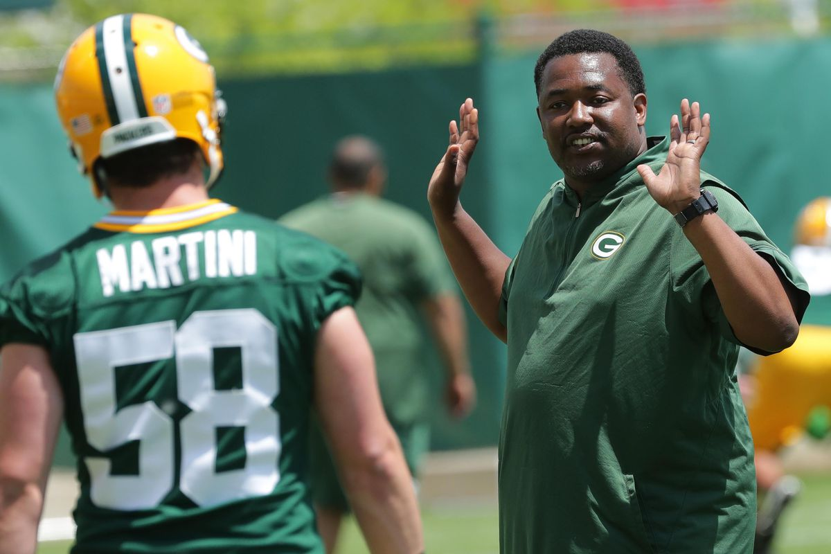 Tuesday Cheese Curds: Matt LaFleur starts to fill out Packers' coaching staff