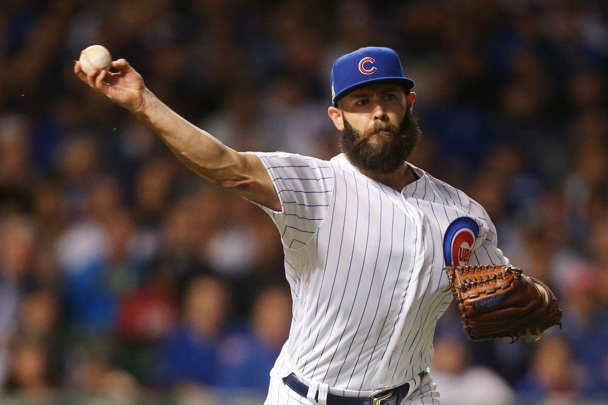 MLB: NLCS-Los Angeles Dodgers at Chicago Cubs
