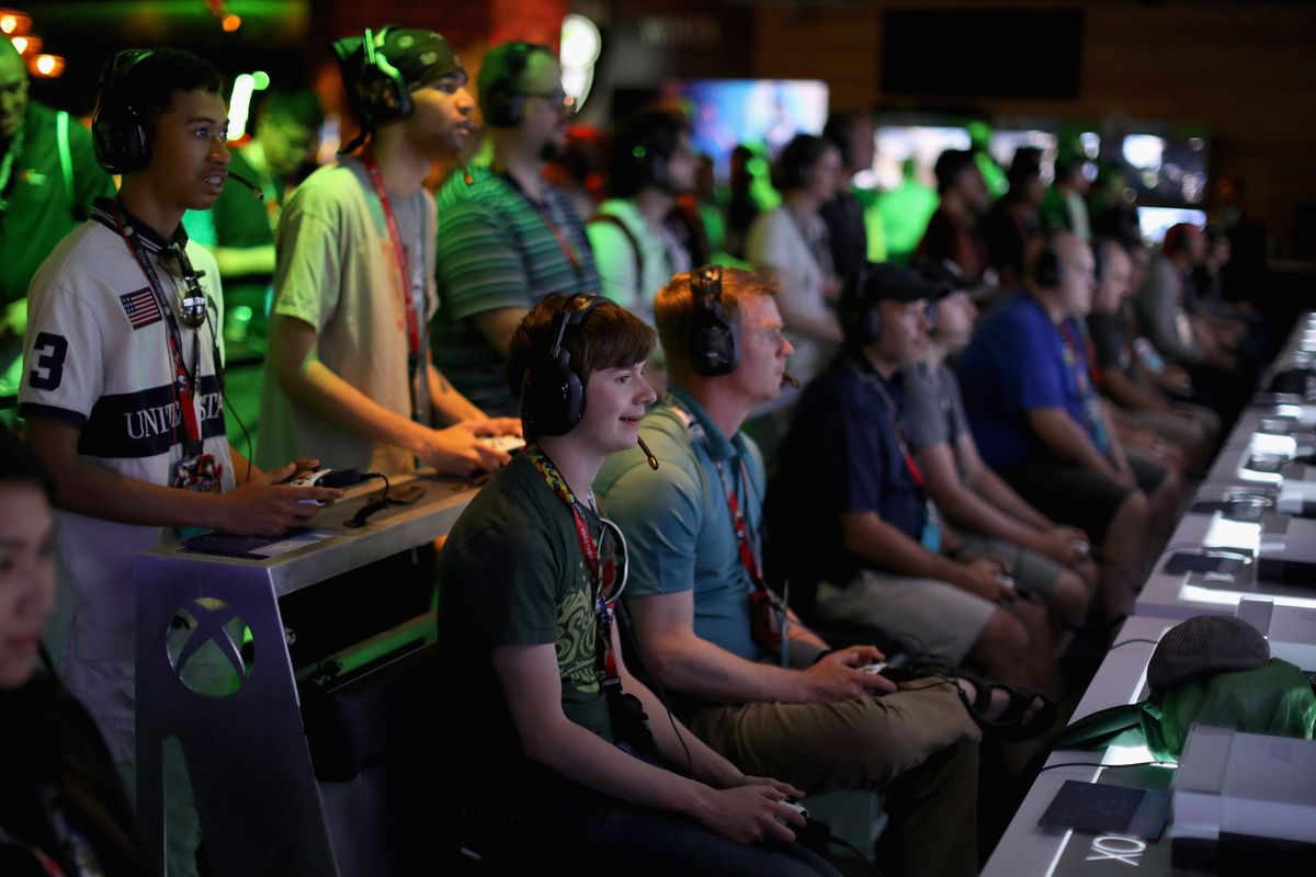 Understanding Gamer Psychology: Why Do People Play Games ...