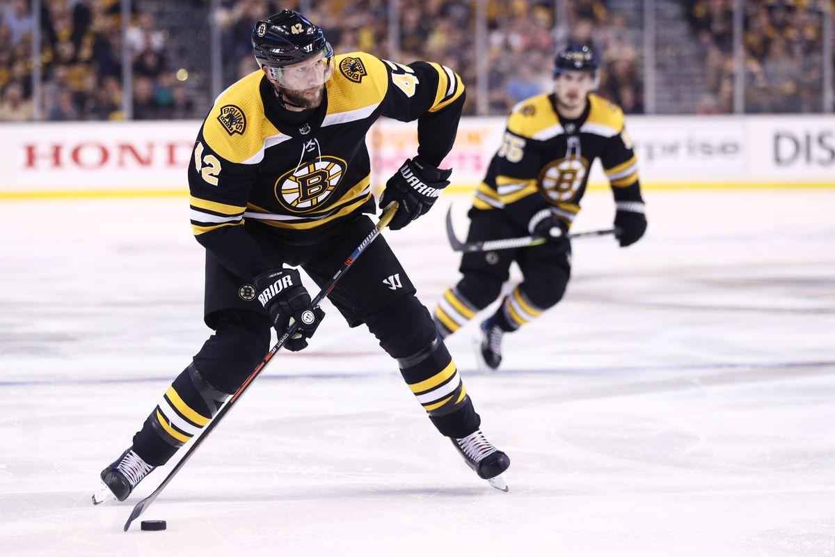 Tampa Bay Lightning v Boston Bruins - Game Four