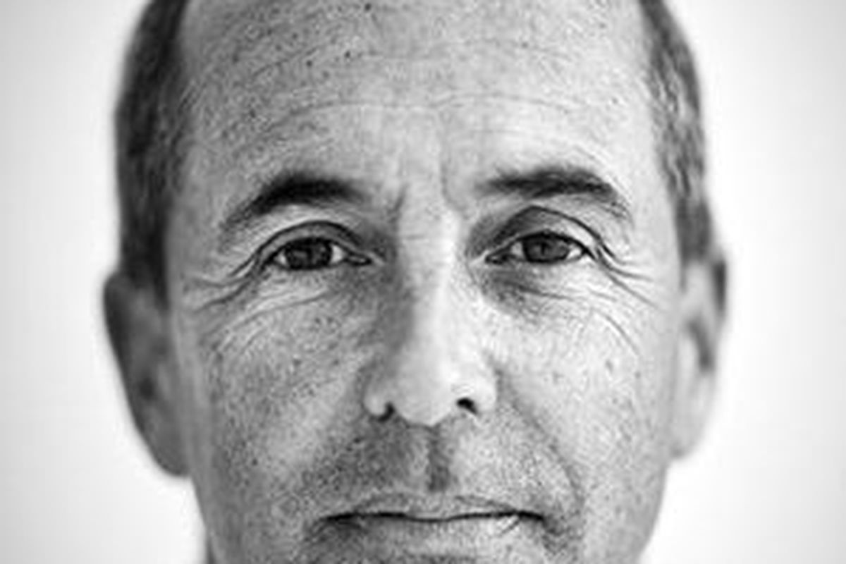 Don Winslow's epic trilogy on war on drugs has powerful finale with 'The Border'