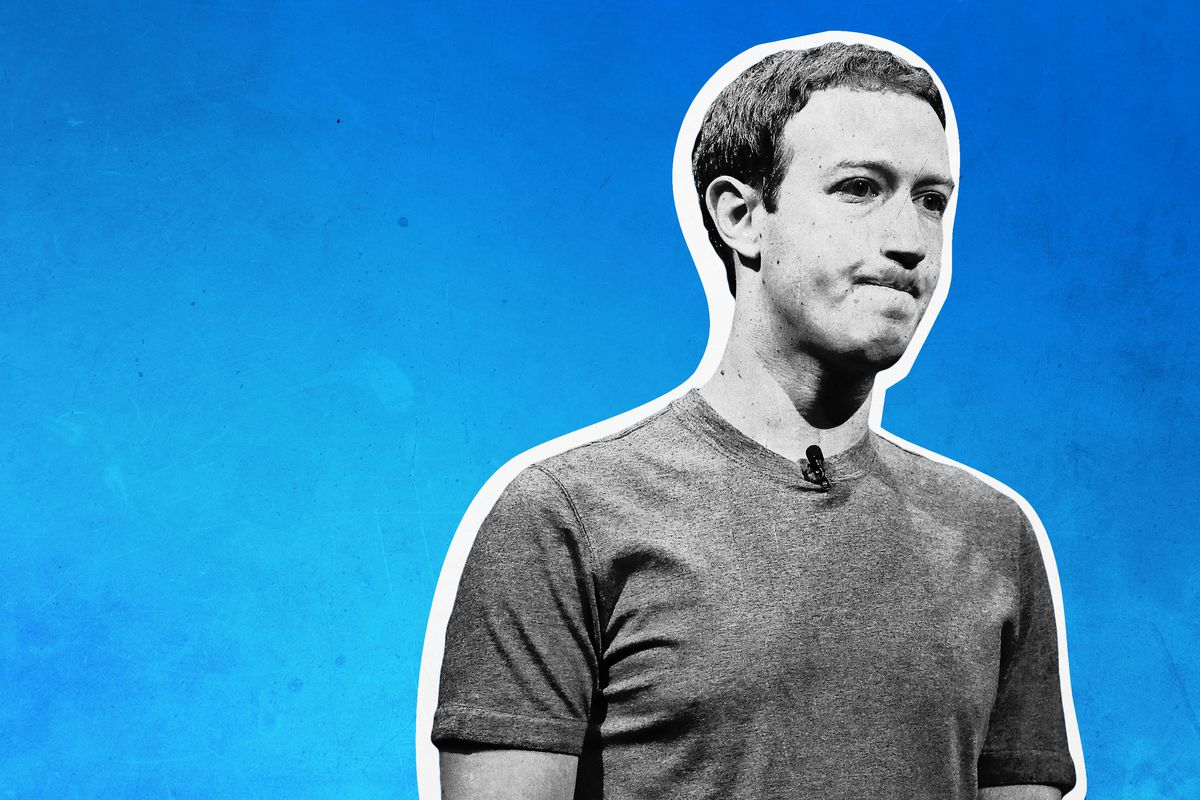 Everything You Need to Know About Facebook\'s Latest Crisis - The Ringer