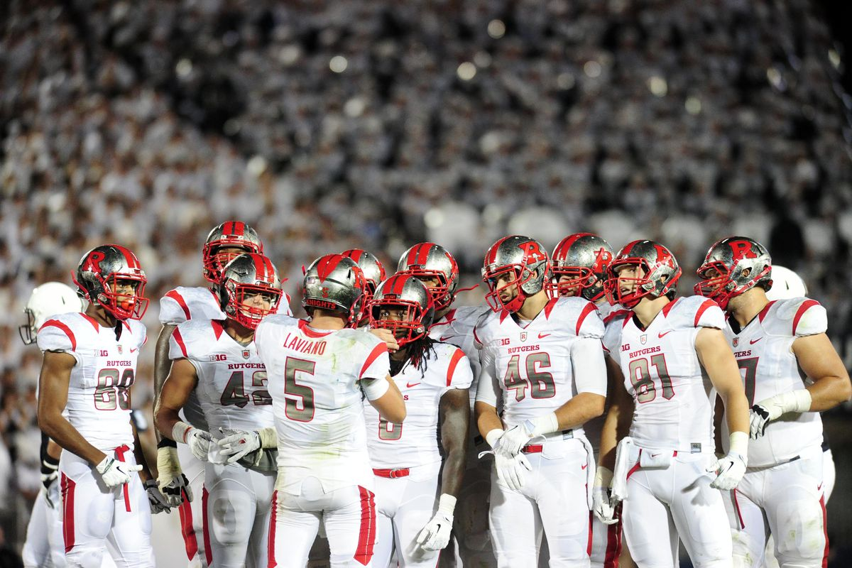 rutgers football: a complete preview of the 2016 season - on the banks