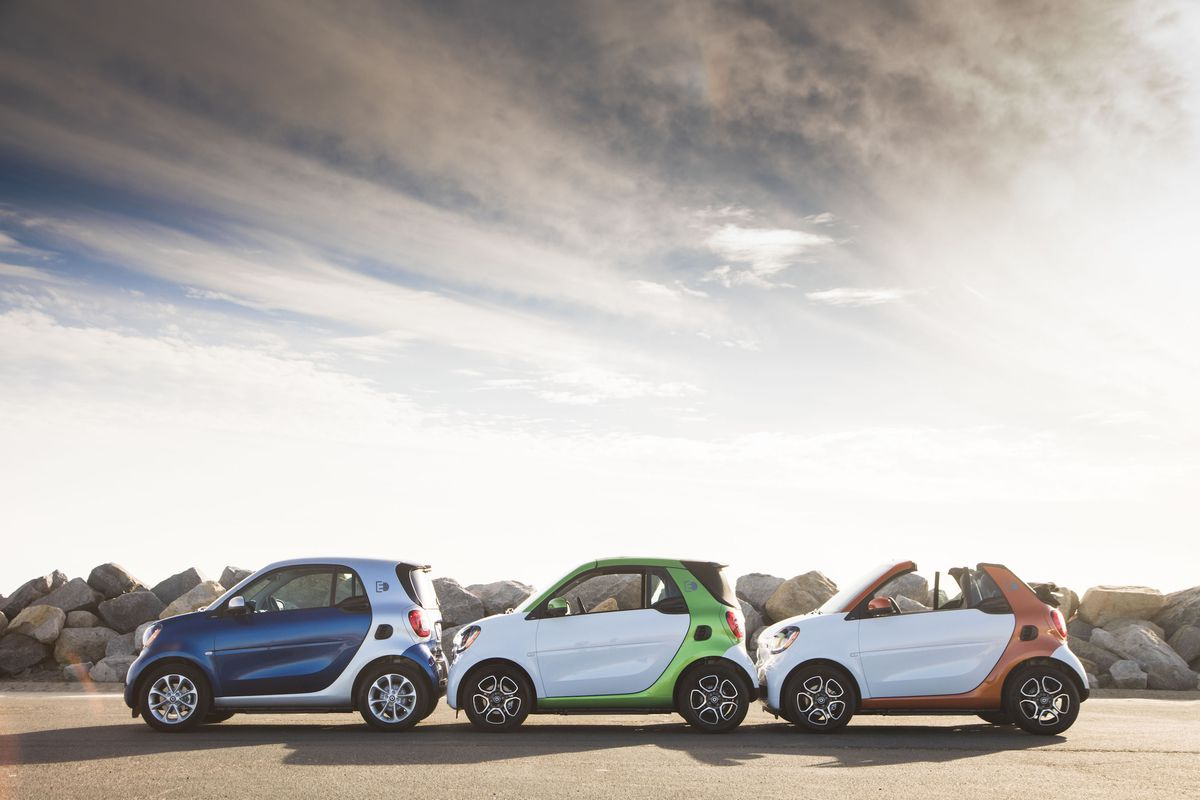 The Smart Car Goes Electric Before It Plans Its Autonomous Future Use For Tesla Switch Page 58 Energetic Forum Another Service Points And Most Of Those Are Around Major Metropolitan Areas Narrow Scope In This Country Seems Clearer Than Ever