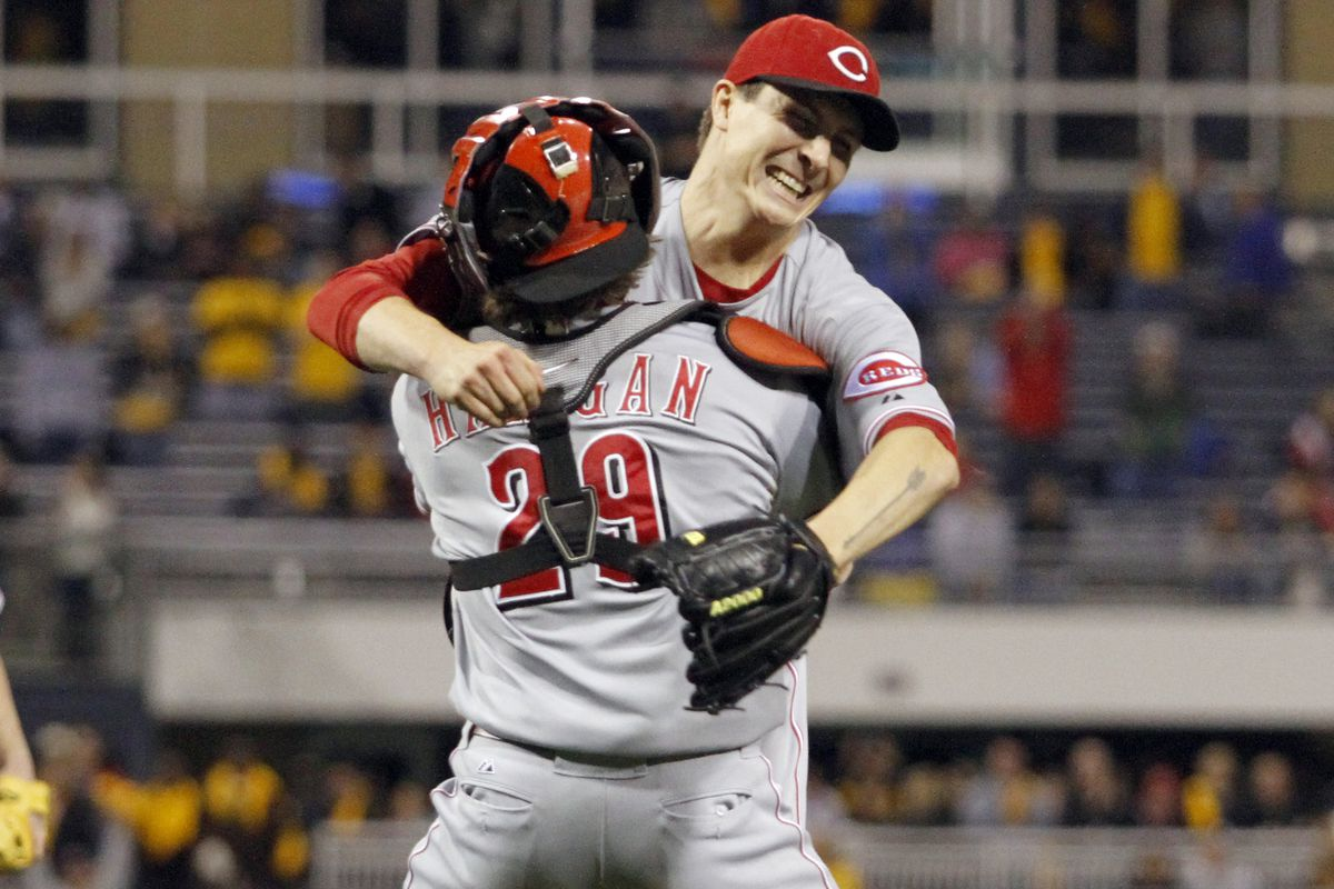 Will the Reds need Ryan Hanigan to carry their staff beyond 2013?