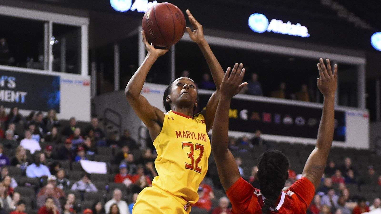 Maryland women's basketball preview: Terps battle Buckeyes ...
