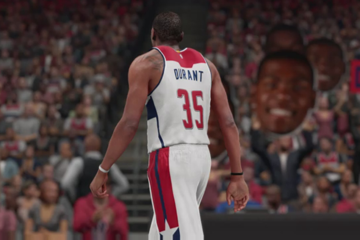 What I learned from simulating NBA 2K16 repeatedly until Kevin