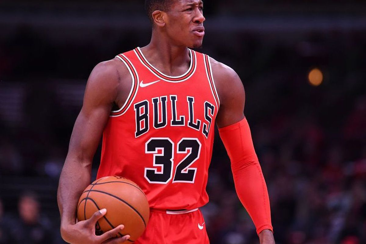This 'Dawg' is suddenly not biting or barking, but Kris Dunn is ready