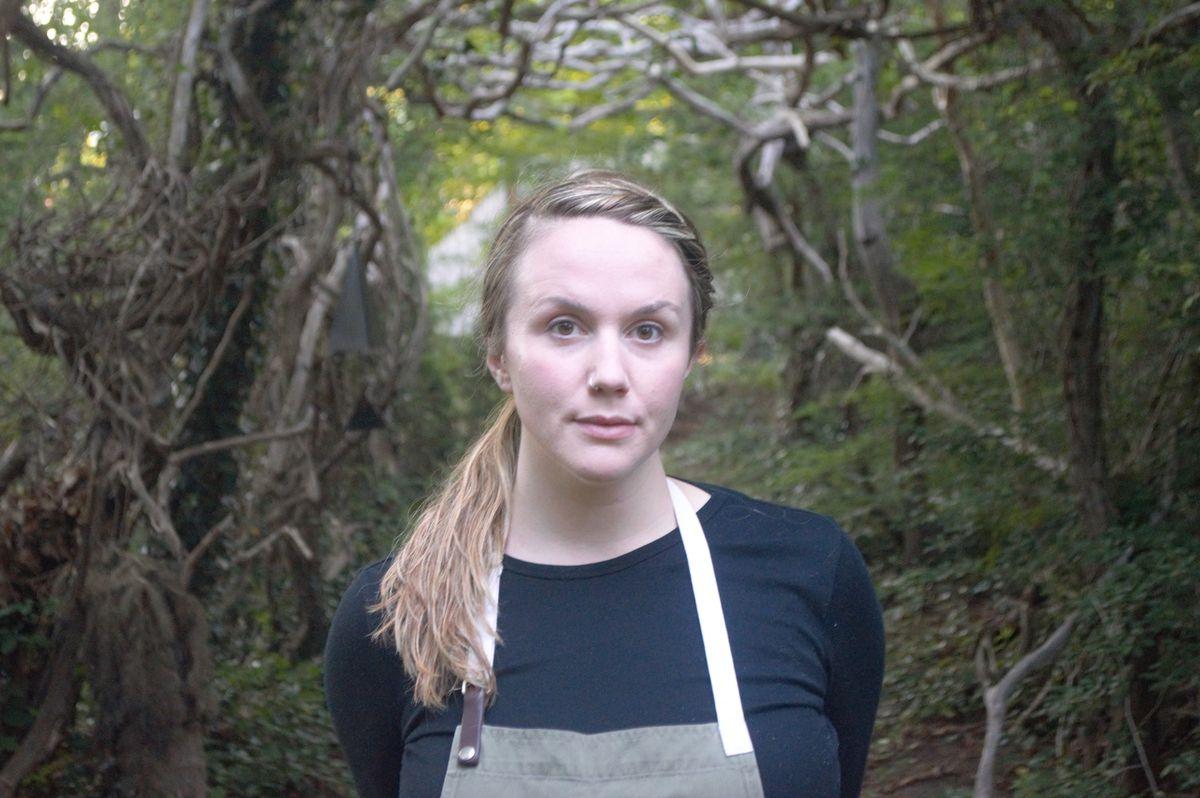 Laura Higgins-Baltzley