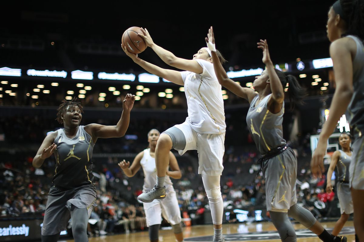 Basketball - The Jordan Brand Classic 2017