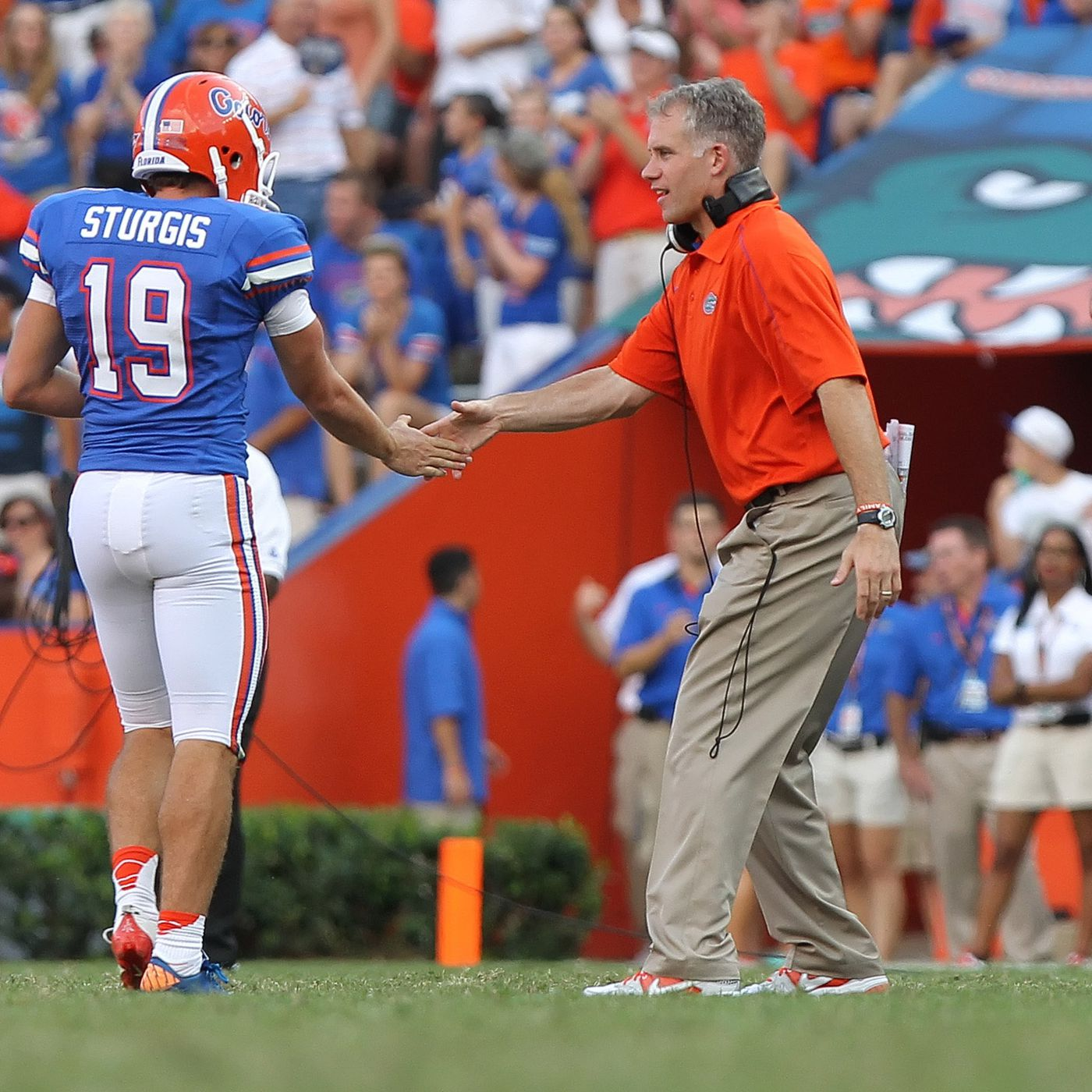 Florida S D J Durkin Brad Lawing And Joker Phillips Have Contracts Salaries Released Alligator Army