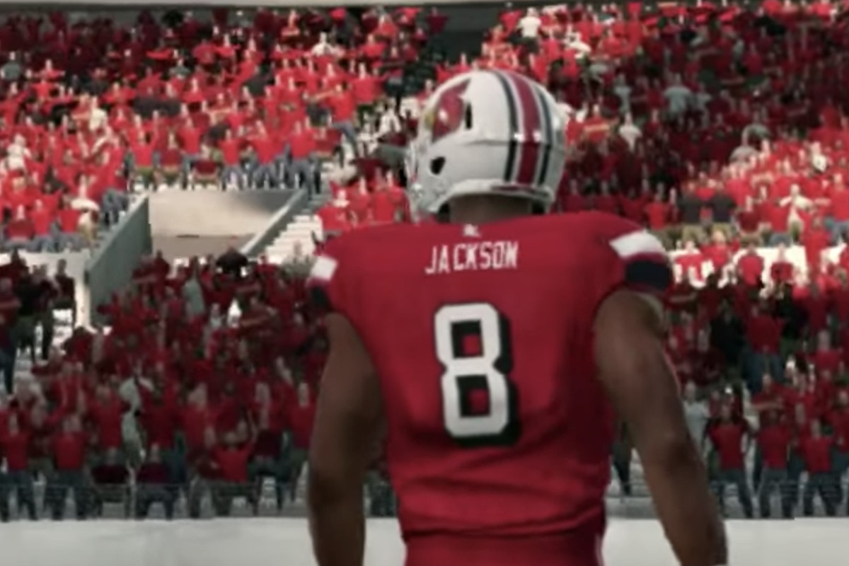 Ea Sports Ncaa Football Last Came Out 5 Years Ago Whats Next