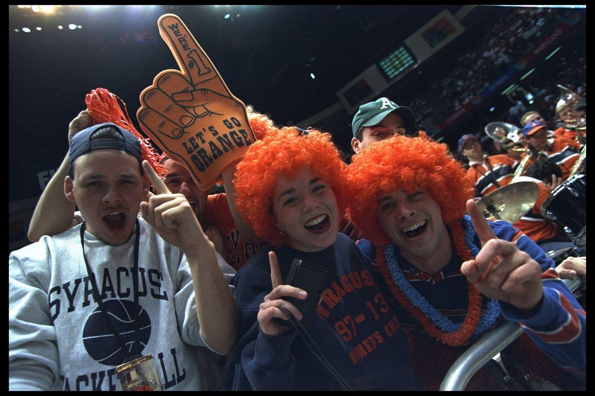 Mississippi State Bulldogs V Syracuse Orangemen