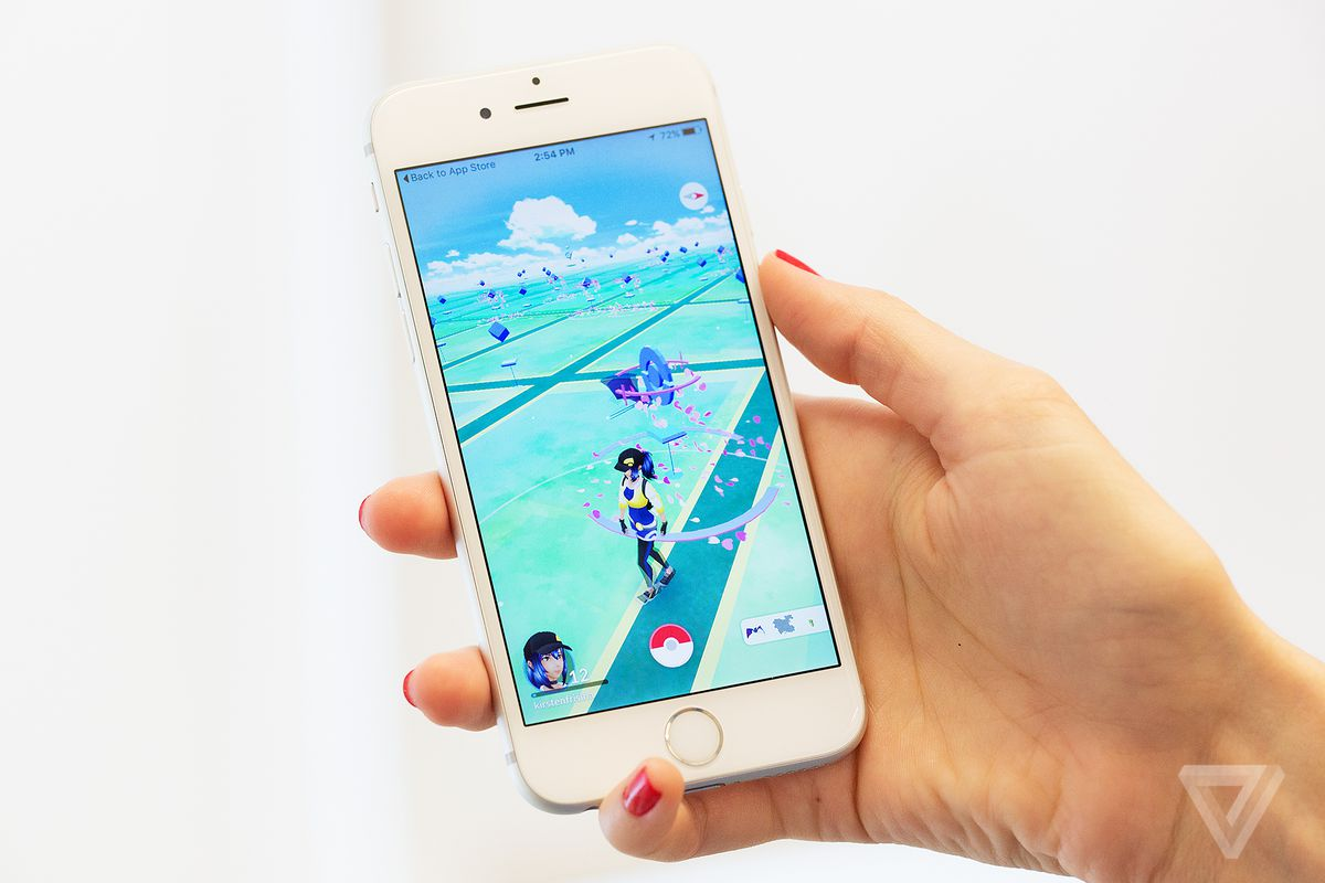 Found Rare Pokemon In Your Local Area? - Property blog