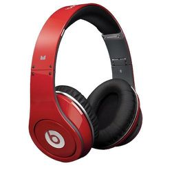 """Beats by Dre Studio, $299.95, beatsbydre.com: """"Hands down, the hottest headphones on the market. These are newly redesigned and available in an array of colors. Music comes through clear and crisp, even when played loud (exercise with caution). The rechar"""