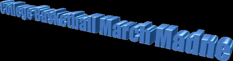 March Madne