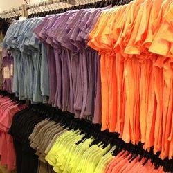Women's T-Shirts, $19.99