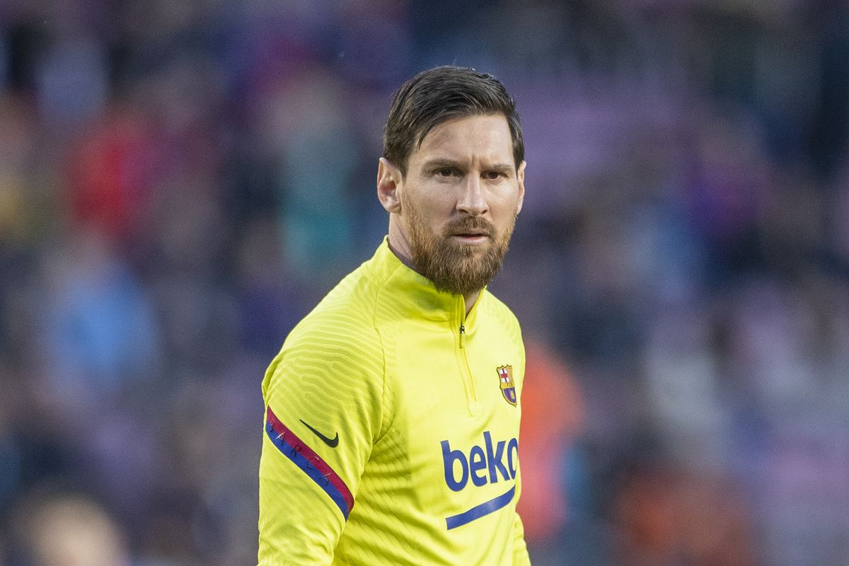 Lionel Messi and Barcelona get back to work - Barca Blaugranes