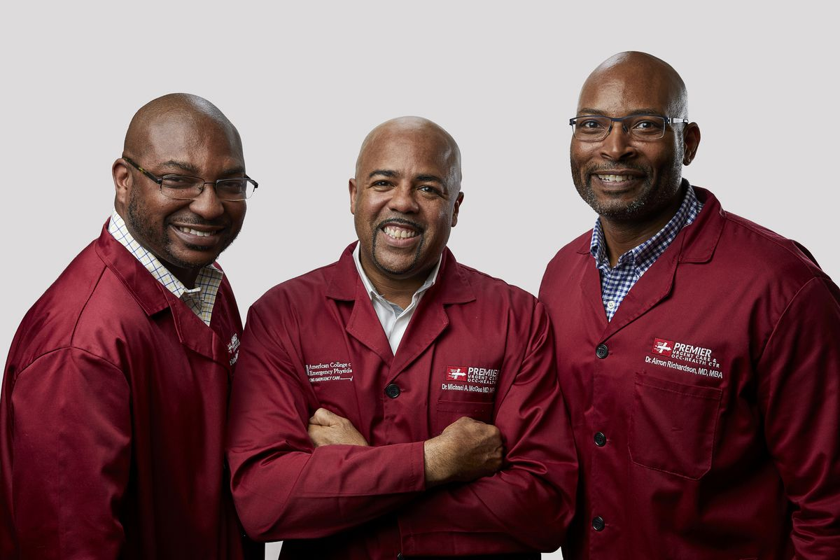 African American-owned Premier Health Urgent Care opens in Hyde Park