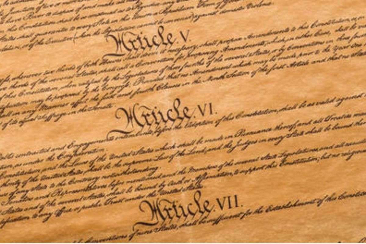 Americans are well-represented by those attempting to implement an Article V convention.